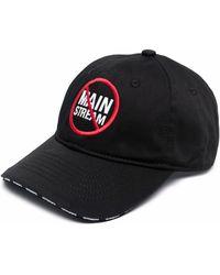 Vetements Hats Black