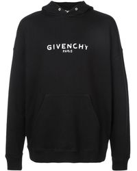 Givenchy Hoodie - Black