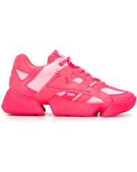 Junya Watanabe X Buffalo London Trainers - Pink