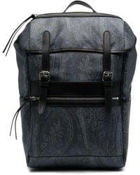Etro Bags.. Blue