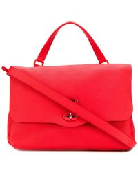 Zanellato Postina Bag - Red
