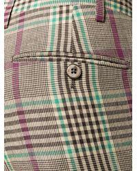 Gabriele Pasini G. Pasini Suit Beige - Multicolour