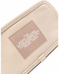 Marc Jacobs Camera Bag In Cotone - Neutro