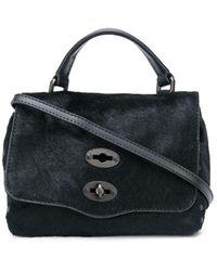 Zanellato Bags.. Black