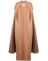 Totême Toteme Pre Coats Camel - Multicolour