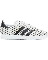 adidas - Gazelle Sneakers - Lyst