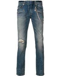 Balmain - Jeans - Lyst