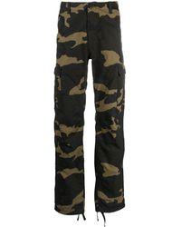Carhartt Aviation Trousers - Multicolour