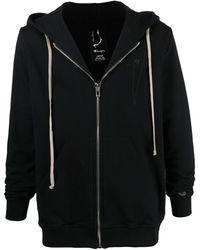 Rick Owens X Champion Sweatshirt - Black