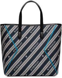 Givenchy Borsa tote - Multicolore