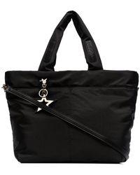 See By Chloé Joy Rider Shoulder Bag - Black