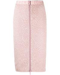 Iceberg Skirt - Pink