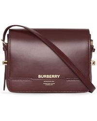 Burberry Borsa Grace piccola - Multicolore