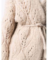 Brunello Cucinelli Sweaters Beige - Natural