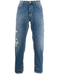Dondup Brighton Jeans - Blue
