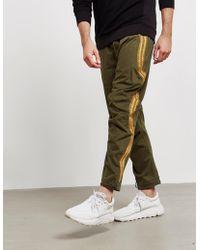 Maharishi Dragon Track Pants - Online Exclusive Green