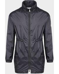 Pyrenex Will Parka Jacket - Black
