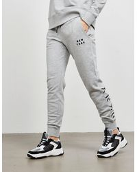 DKNY Sport Logo Sweatpants Grey