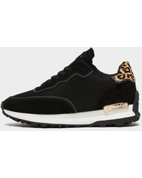 Mallet Cali Trainers - Black
