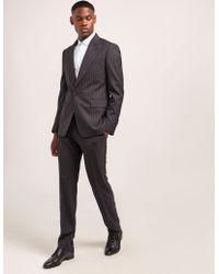 Vivienne Westwood - Mens Pinstripe Suit - Online Exclusive Grey - Lyst