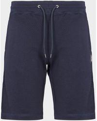 PS by Paul Smith - Basic Zebra Shorts Blue - Lyst