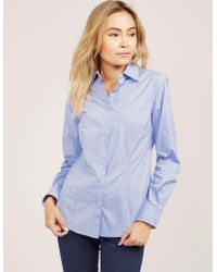 Dubarry - Petunia Long Sleeve Shirt - Lyst