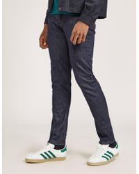 PS by Paul Smith | Mens Slim Stretch Jeans Blue | Lyst