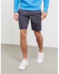 BOSS by Hugo Boss Liam Shorts Navy Blue