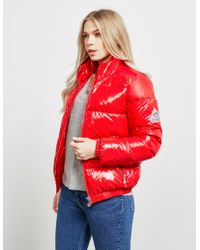 Pyrenex Vintage Mythic Jacket Red