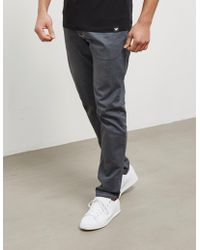 Emporio Armani J06 Slim Jeans Gray