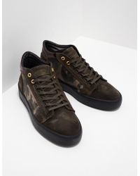 Android Homme - Mens Propulsion Mid Green - Lyst