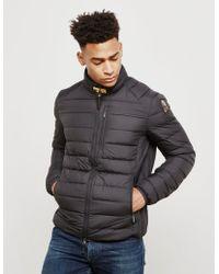 parajumpers ugo super lightweight jacket
