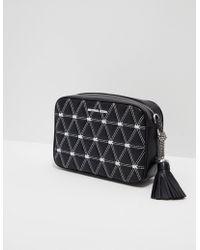 Michael Kors Camera Bag - Online Exclusive Black