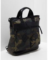 Polo Ralph Lauren - Mens Tote Bag - Online Exclusive Green - Lyst