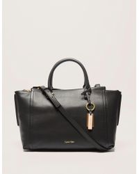 CALVIN KLEIN 205W39NYC - Business Tote - Lyst
