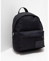 CALVIN KLEIN 205W39NYC - Womens Sport Backpack Black - Lyst