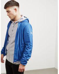 Pyrenex - Mens Hendrick Lightweight Jacket Blue - Lyst