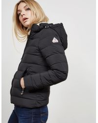 Pyrenex Spoutnic Soft Padded Jacket Black