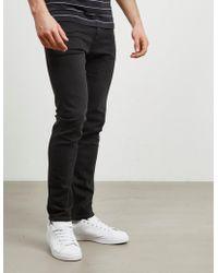 Calvin Klein - Mens Tarantula Skinny Jeans Black - Lyst
