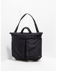 Porter Tanker Bag Black