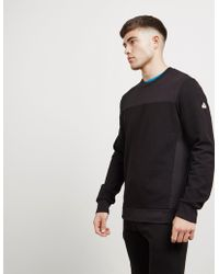 Pyrenex - Mens Hubert Crew Sweatshirt Black - Lyst