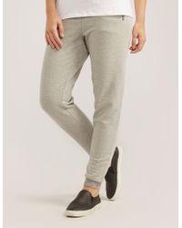 Armani Jeans - Tracksuit Bottom - Lyst