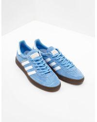 adidas Originals Handball Spezial Blue
