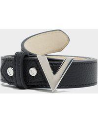 Valentino Garavani Forever Belt - Black