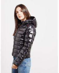 Pyrenex Spoutnic Shiny Jacket Black