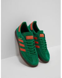adidas Originals Handball Spezial Green