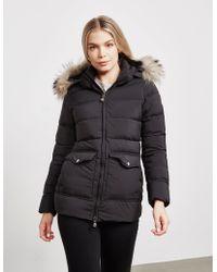 Pyrenex Authentic Soft Padded Jacket Black