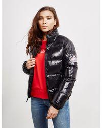 Pyrenex - Womens Vintage Mythic Jacket Black - Lyst
