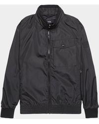 BOSS by Hugo Boss Cuze Jacket Black