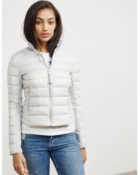 Mackage - Womens Cindee Jacket White - Lyst